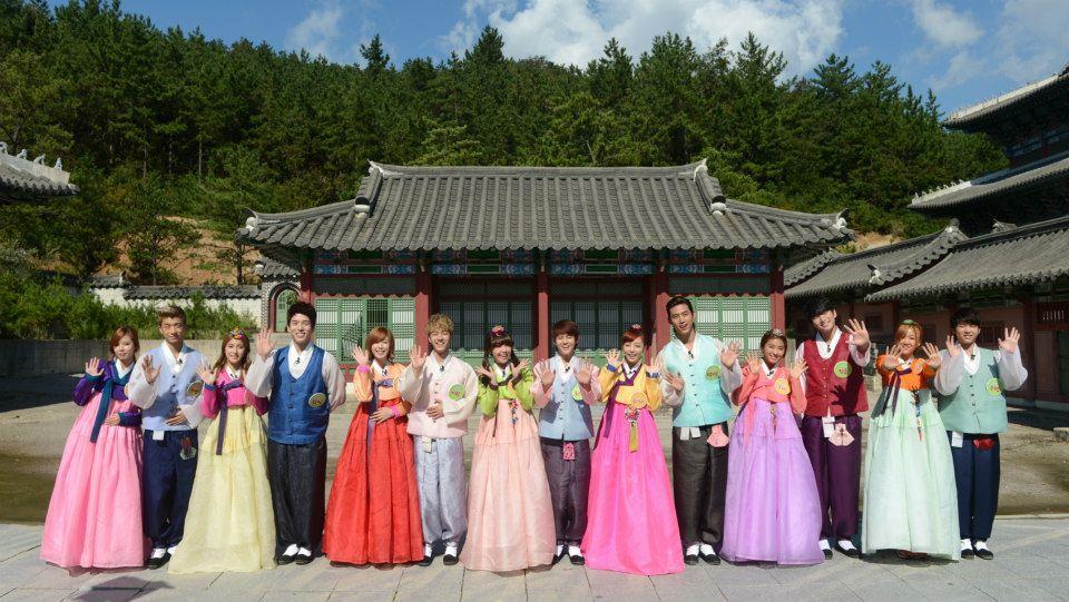 Có thể bạn chưa biết: Quy định mới nhất về du học Hàn Quốc