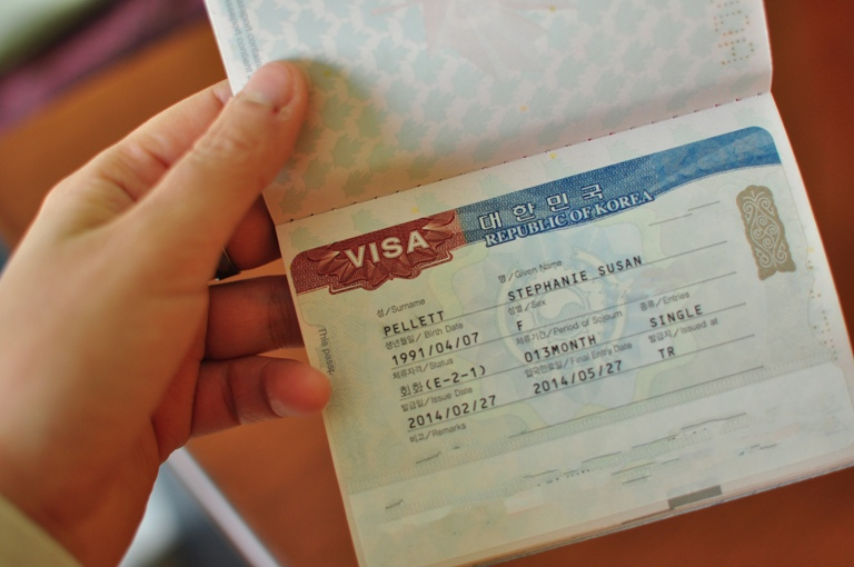 """Du học Hàn Quốc 2017 – 100% Visa """"thẳng"""""""