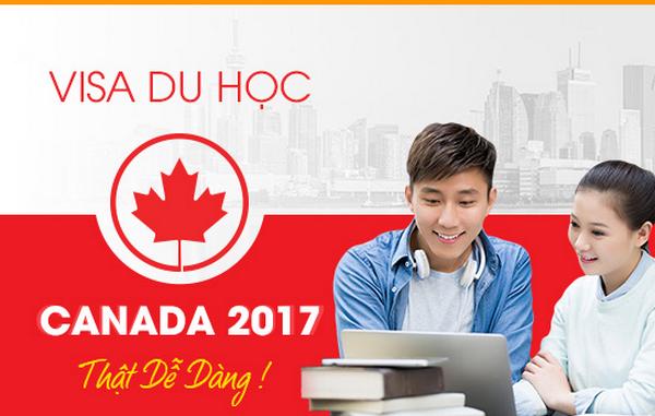 Tuyển sinh du học Canada 2018
