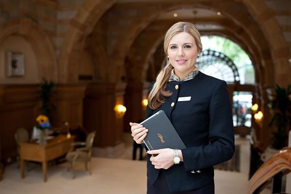 Nên hay không nên du học nghề ngành Nhà Hàng Khách Sạn tại Đức