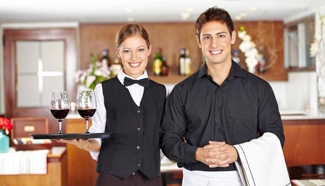 Du học nghề 2017 tại Đức: Ngành nghề Nhà hàng - Khách sạn