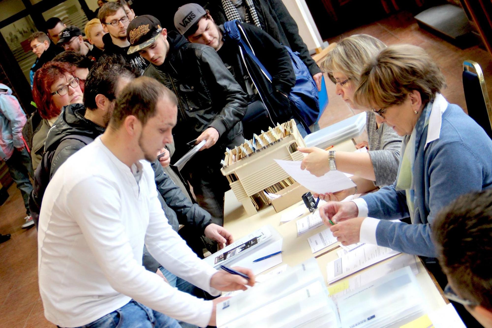 Hướng dẫn làm thủ tục xin visa du học nghề tại Đức