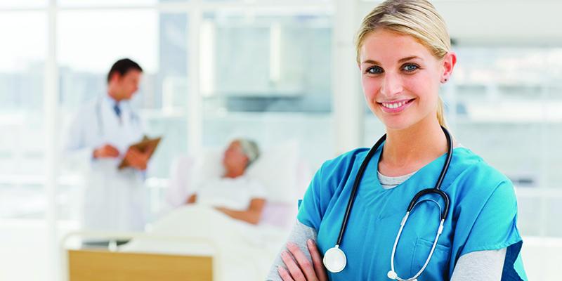 Mức lương ngành điều dưỡng viên tại Đức