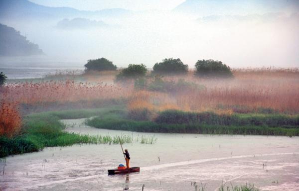 10 thắng cảnh đẹp mê hồn của đất nước Hàn Quốc