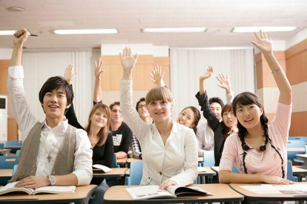 Hệ thống giáo dục đại học ở Hàn Quốc