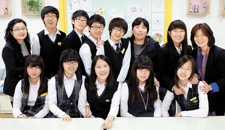 Cải cách giáo dục ở Hàn Quốc
