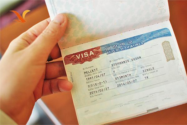 Kinh nghiệm gia hạn visa Hàn Quốc