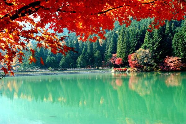 Những điểm đến lý tưởng vào mùa hè ở Hàn Quốc