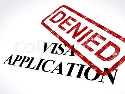 """Những lý do bạn """"trượt"""" visa du học Hàn Quốc"""