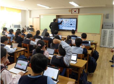 Sự khác biệt giữa nền giáo dục 2 nước Việt Nam và Hàn Quốc