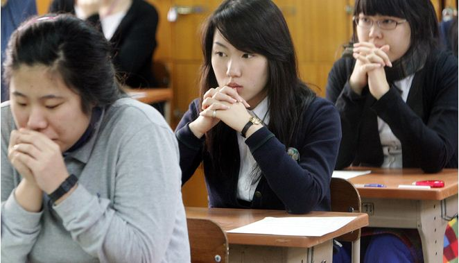 Những nét đặc trưng của nền giáo dục Hàn Quốc