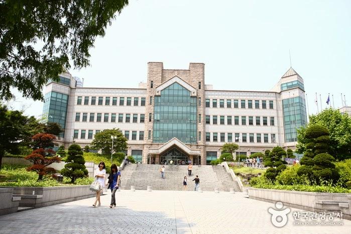 Yonsei – Cơ sở đào tạo có truyền thống lâu đời tại Hàn Quốc