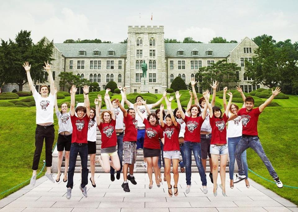 Thông báo tuyển sinh du học Hàn Quốc vừa học vừa làm năm 2017