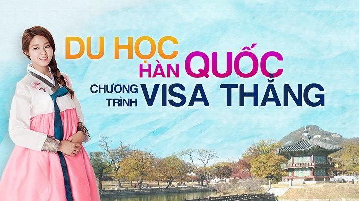 Du Học Hàn Quốc kỳ tháng 9/2018 visa thẳng 100%