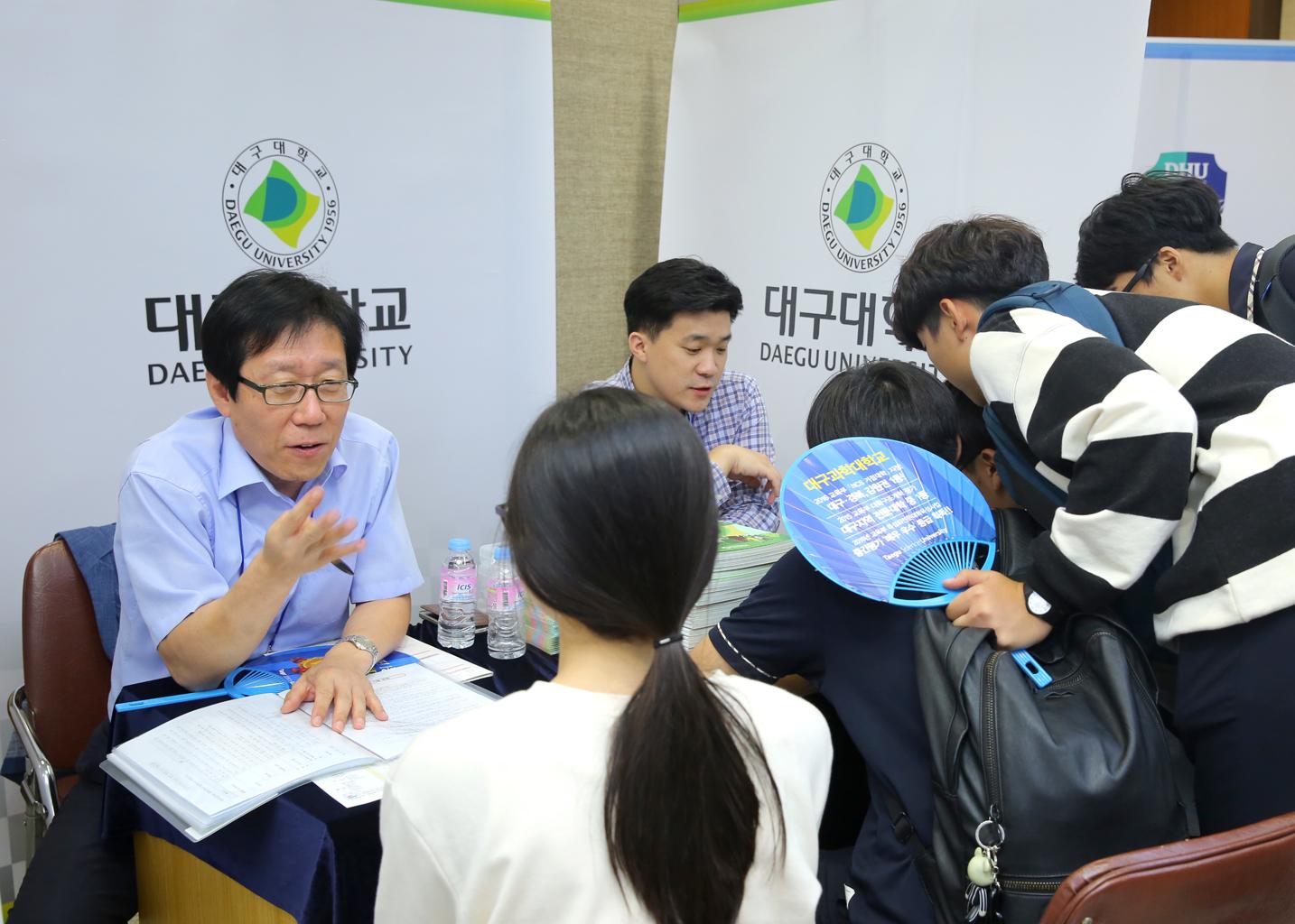 Hướng dẫn quy trình xin visa du học nghề Hàn Quốc mới nhất