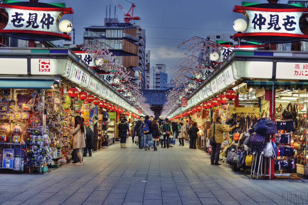Các lưu ý khi mua sắm dành cho du học sinh tại Nhật