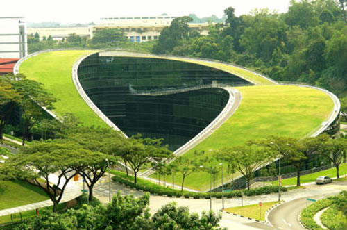 Du học Singapore - Trường Đại học Công nghệ Nanyang NTU