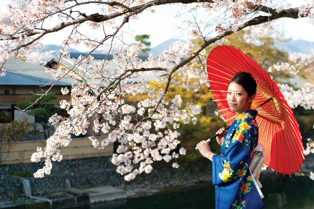 Nhật Bản Đất Nước Và Con Người