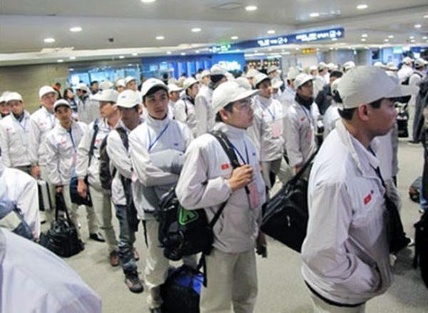 58 quận/ huyện chính thức bị cấm đi Xuất khẩu lao động Hàn Quốc 2017
