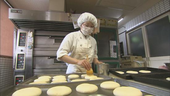T6/2017 - Tuyển 06 nữ đơn hàng chế biến thực phẩm - Làm bánh mì tại tỉnh Chiba Nhật Bản