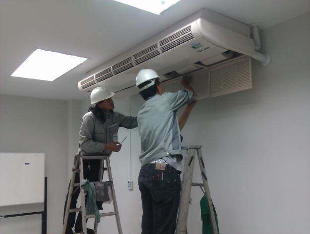 T8/2017 - Tuyển 06 nam Gắn máy điều hòa không khí và máy đông lạnh làm việc tại tỉnh Kanagawa Nhật Bản