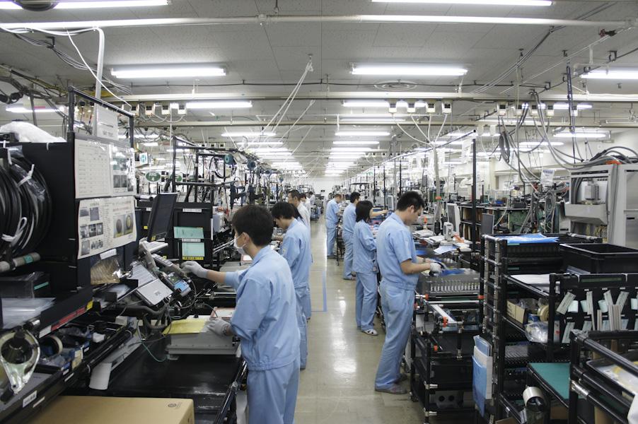 T6/2017 - Tuyển 30 nam đơn hàng Đúc kim loại làm việc tạitỉnh Kanagawa Nhật Bản