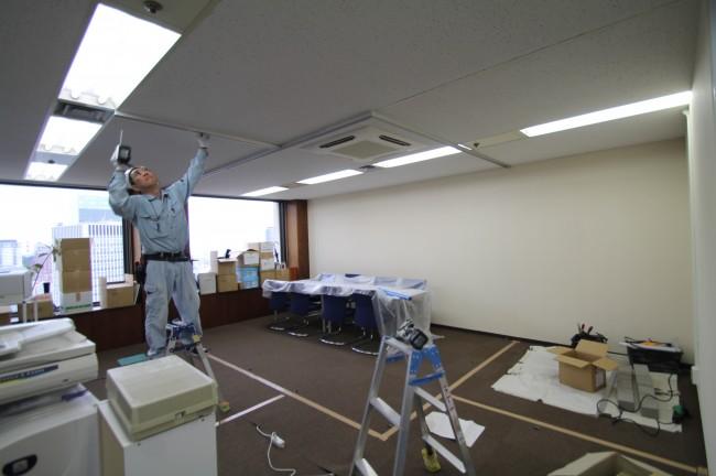 T9/2017 - Tuyển 06 nam đơn hàng Lắp đặt đường ống điều hòa làm việc tại tỉnh Tochigi Nhật Bản
