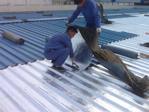 T9/2017 - Tuyển 06 nam đơn hàng Xây dựng, công việc Lợp mái tại tỉnh Kanagawa Nhật Bản